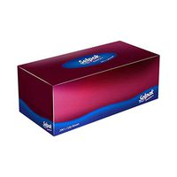 Selpak Facial Tissues 200 Sheets 2 Ply