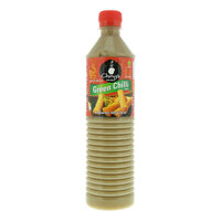 Ching's Secret Green Chilli Sauce 680g