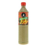 Ching's Secret Green Chilli Sauce 680g