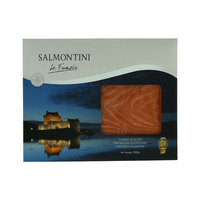 Salmontini Scottish Smoked Salmon 200g