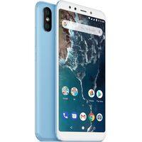 Xiaomi Mi A2 64GB Dual Sim 4G Blue