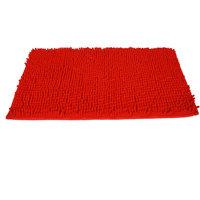 Bath Mat 40X60 Red
