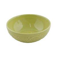 Kutahya Bowl 15 Cm Green