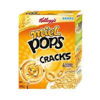 Kellogg's Honey Pops 375GR
