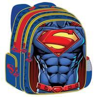 """Super Man - Backpack 18"""" Be"""