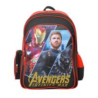 "Avengers Trio Backpack 18"""
