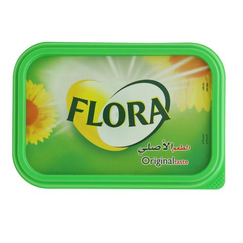 Flora-Original-Margarine-250g