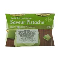 Carrefour Pistachio Cream 100g x 4