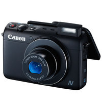 Canon Camera PowerShot N100 Black