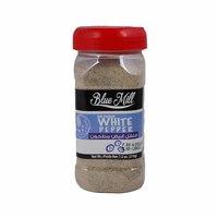 Blue Mill Ground White Pepper 210 Gram