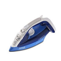 TefaL Steam Iron V4944E0 2500 Watt Blue