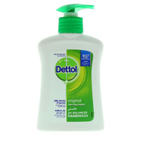 Dettol Original Anti-Bacterial Handwash 200ml