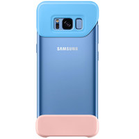 Samsung Case S8 2Piece Cover Blue