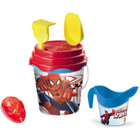 Mondo - Deluxe Bucket Set 17cm - Assorted