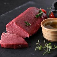 Organic Australian Beef Fillet