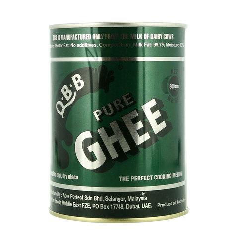 Q.B.B-Pure-Ghee-800g