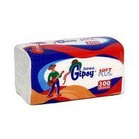Gipsy Facial Soft Plus 300 Sheets