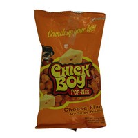 Chick Boy Pop-Nik Cheese Flavor 100g