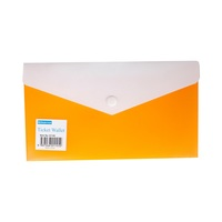 Binder Max Files Ticket Wallet Polypropylen 01145