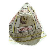 Golden Loaf Lebanese Diabetic Bread 350g