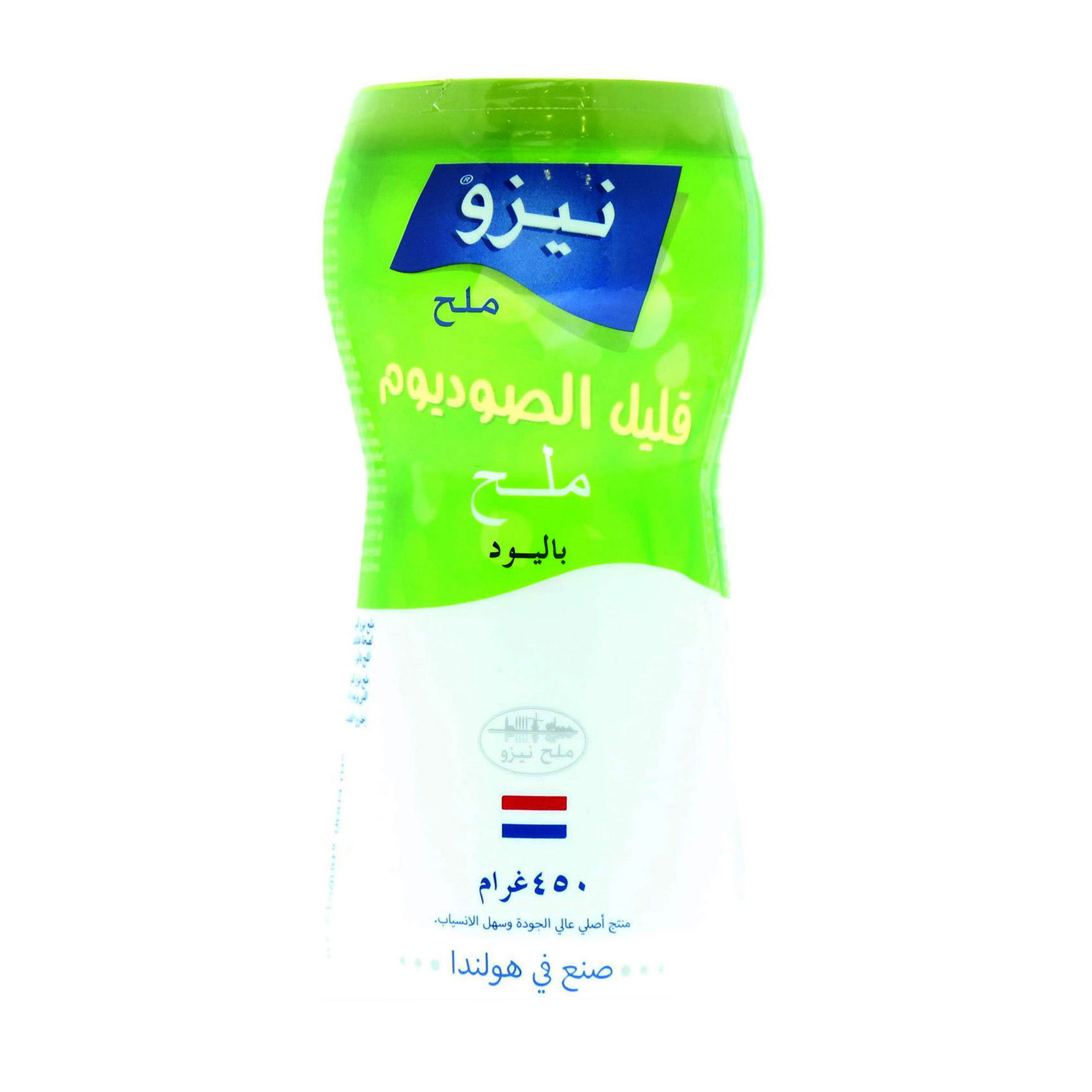 NEZO SALT LOW SODIUM SHAKER 450GR