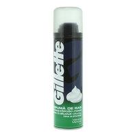 Gillette Menthol Shaving Foam 200ml