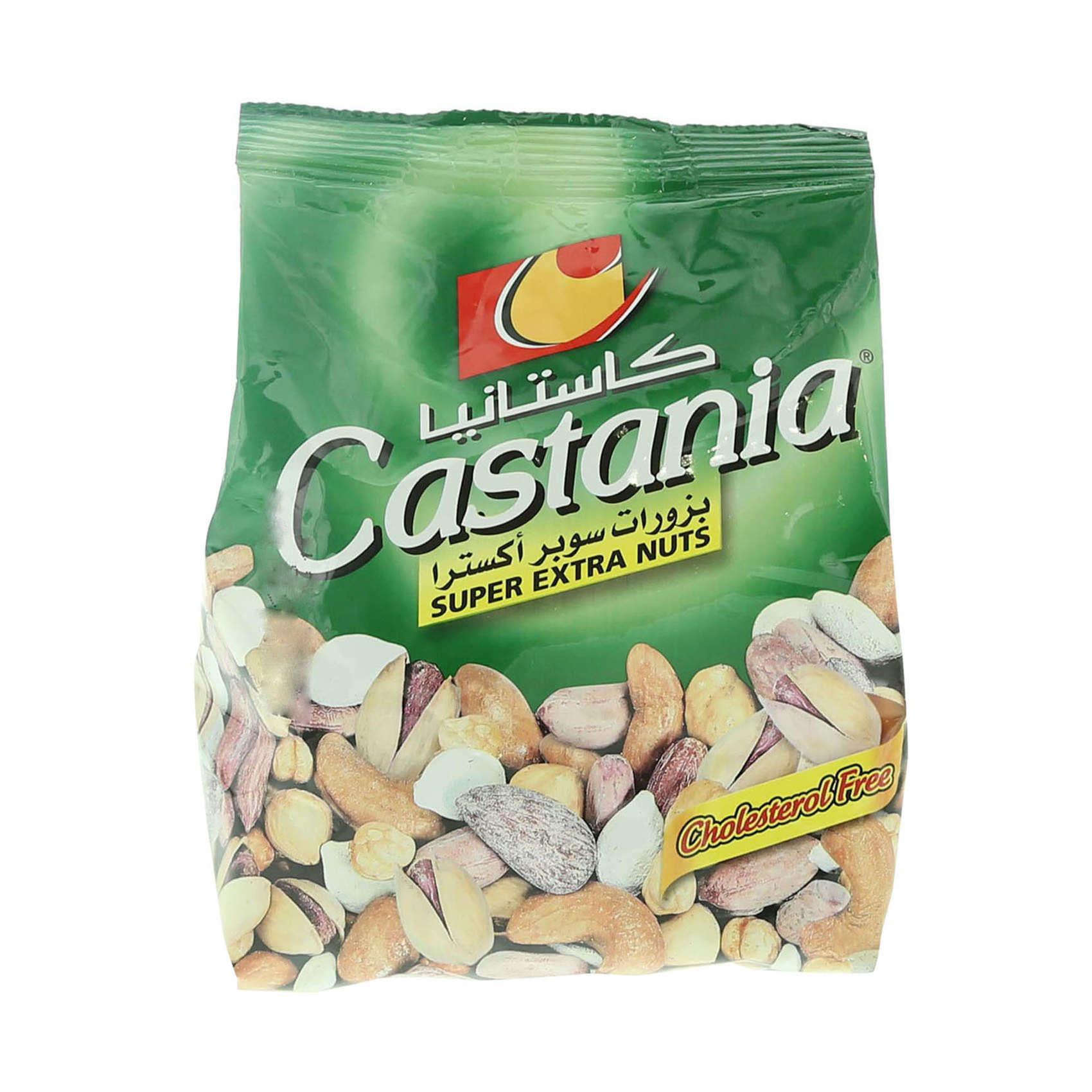 CASTANIA MIX SUPER NUTS 300G