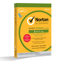 Symantec Norton Basic Security Deluxe 1+1