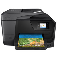HP All-In-One Printer 8710 Officejet Pro