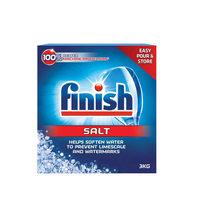 Finish Dishwasher Machine Protection Salt 3 Kg
