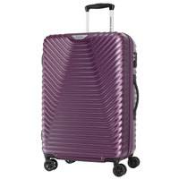 American Tourister Sky Cove Spinner 55Cm Tsa  Imperial Purple