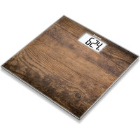 Beurer Digital Glass Scale GS203 Wood