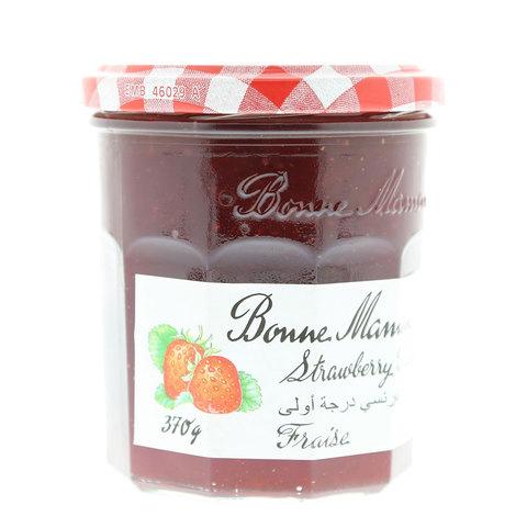 Bonne-Maman-Strawberry-Preserves-370g