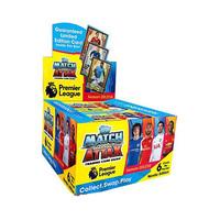 Match Attax 6 Cards Premier League