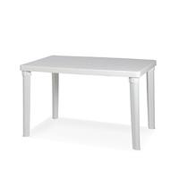 Gloria Plastic Table Assorted 98 X 65 X 73CM