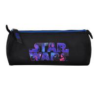 Star Wars Logo Blue Pencil Case Pc
