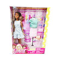 Barbie Doll & Fashion Assorted