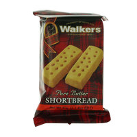 Walkers Pure Butter Short Bread 40g