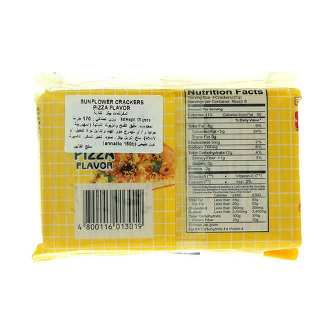 Croley-Foods-Sunflower-Pizza-Flavor-Crackers-170g