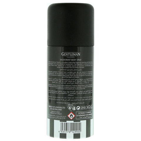 Yardley-Gentlemen-Classic-Body-Spray-For-Men-150ml
