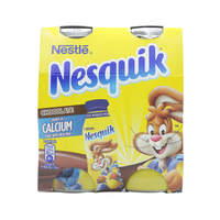 Nestle Nesquik Chocolate Drink 85ml x4