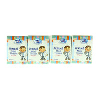Cool & Cool Dr.Cool Mini 10 Tissues