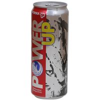 Pokka Powerup Carbonated Energy Drink 325ml