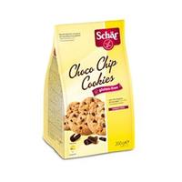 Dr Schar Cookies Choco Chip Gluten Free 200GR