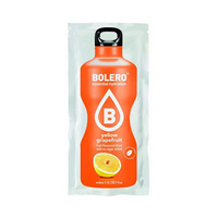 Bolero Yellow Grapefruit Sugar Free Fruit Flavored Drink 9GR