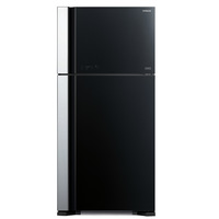 Hitachi 600 Liters Fridge RVG760PUK7K
