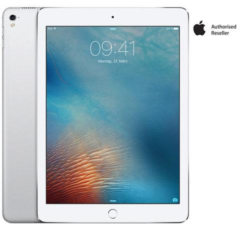 "Apple-iPad-Pro-Wi-Fi+Cellular-256GB-9.7""-Silver"