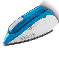 Black+Decker Travel Iron TI250-B5