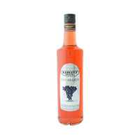 Kassatly Chtaura Old Brandy Fruit Alcohol Liqueur 60CL