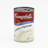 Campbell'Sg4C Crmasprgussoup 305 g